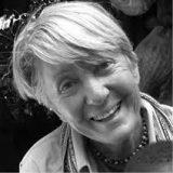 Rosemary Morrow